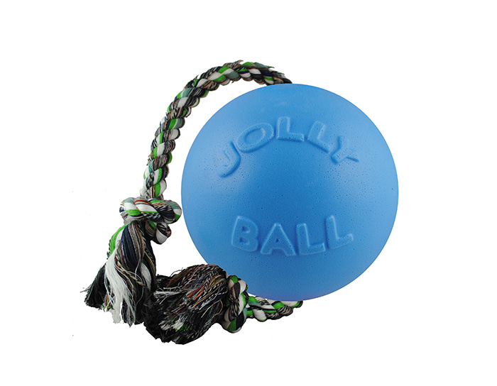 "JOLLY BALL ROMP-N-ROLL™ 4.5""졸리볼 롬프 4.5"""
