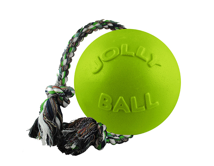 "JOLLY BALL ROMP-N-ROLL™ 6""졸리볼 롬프 6"""